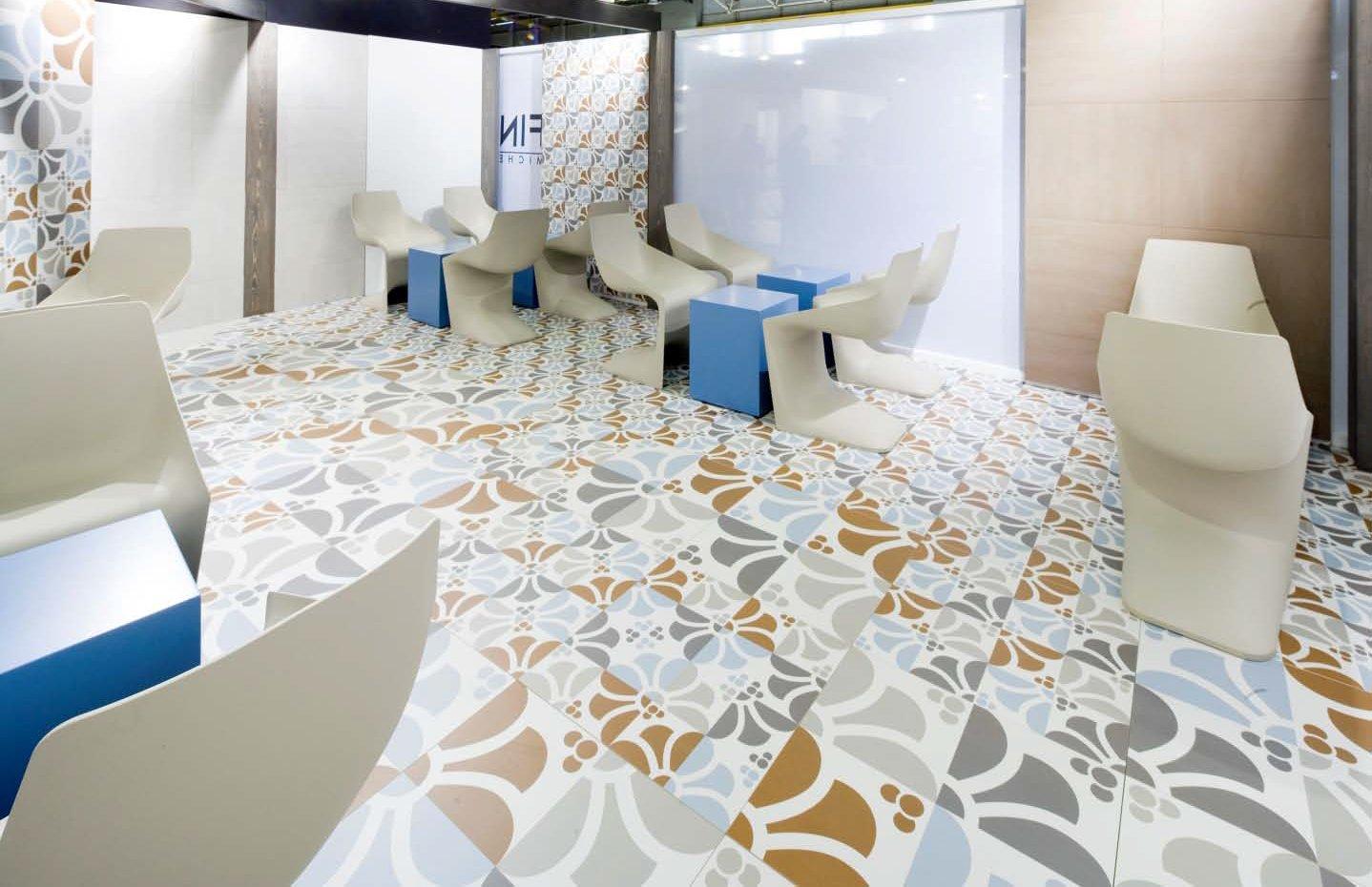 Open spaces design