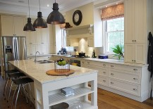 industrial pendant lighting for kitchen. Every Time You Think Of Industrial Lighting Fixtures, The First Thing That Comes To Mind Is Kitchen. With An Endless Array Pendant Light Choices For Kitchen D