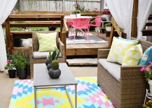 Plant-chandelier-on-an-outdoor-DIY-patio-217x155