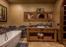 Plastered-walls-bring-rustic-magic-to-the-charming-bathroom-217x155