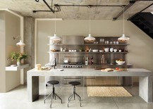 Raw-concrete-kitchen-island-for-the-industrial-space-217x155
