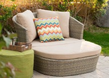 Resin-Wicker-Daybed-with-Chevron-Throw-Pillow-217x155