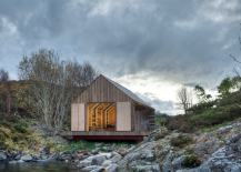 Gorgeous cabin design by Philip Jodidio,