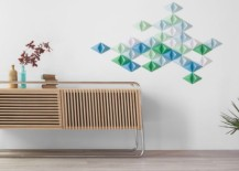 Wooden side table from Formabilio