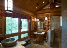Sink-pedastal-with-cedar-tree-trunk-and-custom-granite-top-217x155