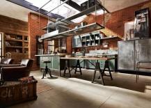 Skylight-brings-natural-light-into-the-custom-luxury-kitchen-217x155