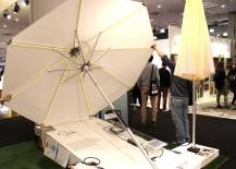 Slik-Living-LED-Parasol