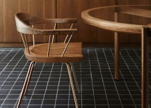 Spindle Chair I