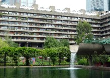 The Barbican II