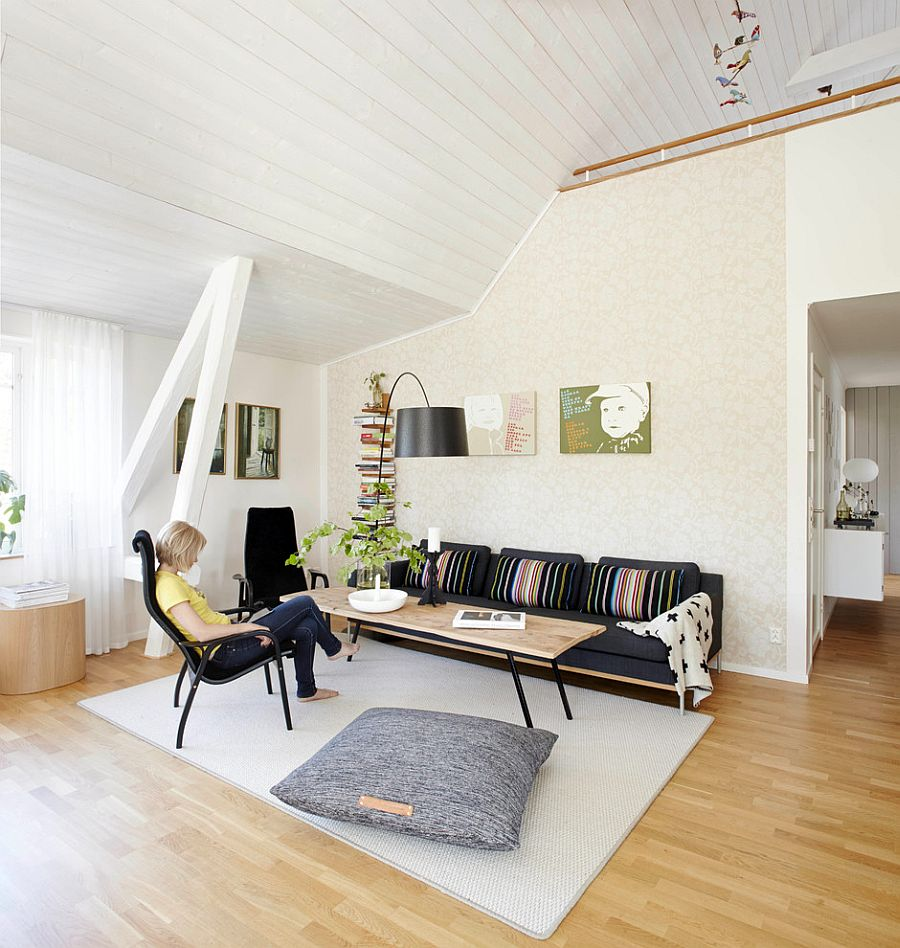 Living Room: 50 Chic Scandinavian Living Rooms Ideas, Inspirations
