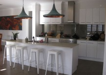 Tom-Dixon-Replica-Pendants-from-Overseas-steal-the-show-in-this-kitchen-217x155