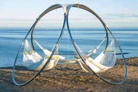 Chill Out in These Hammocks for Any Space
