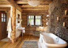 Turn your master bathroom into a relaxing retreat