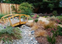 Delicieux When It Comes To Garden Bridges, Space Is Definitely Not A Constraint, And  Even The Smallest Of Gardens Can Feature A Tiny Bridge That Becomes The  Focal ...