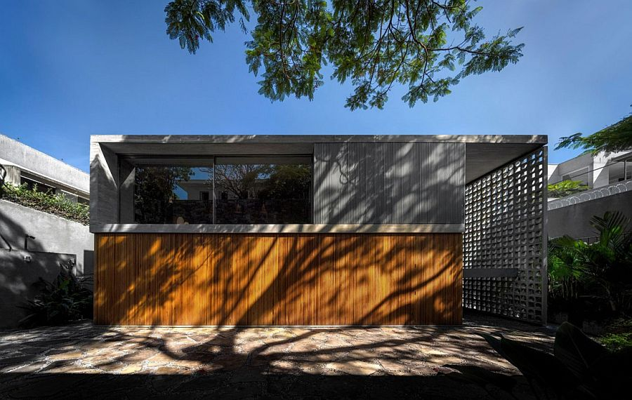 Contemporary Style meets Midcentury Flair inside Cozy Sao ...