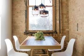 50 Gorgeous Industrial Pendant Lighting Ideas
