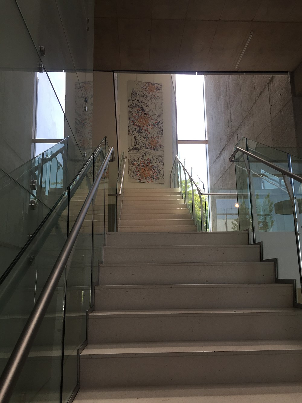 Viviene Westwood porcelain tile for Refin