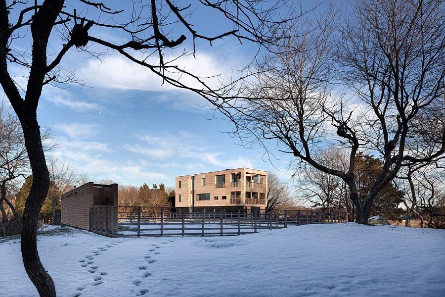 Watch Hill Weekend House in in Westerly, Rhode Island