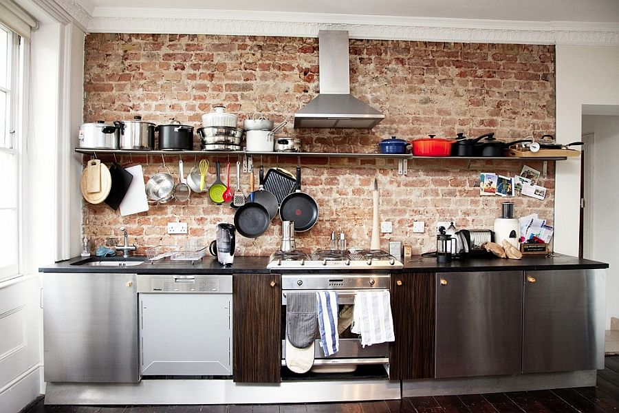 Work around space constraints to shape your industrial kitchen