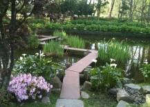 Zigzag-bridge-steals-teh-show-in-the-Japanese-garden-217x155