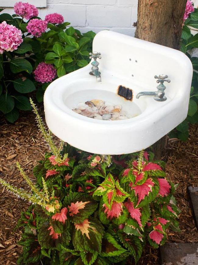 birdbath sink 1