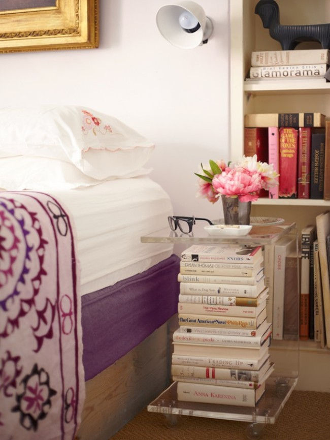 books nightstand 2