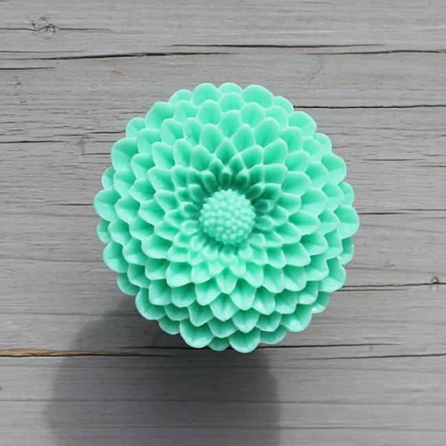 drawer knob flower 2