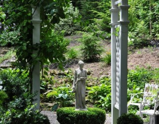 Garden Statues: Tips to Make Them Look Stunning in Your Yard