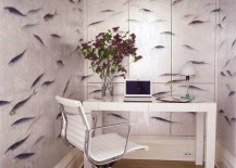 home office small wallpaper