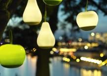 Ikea SOLVINDEN  Outdoor Lights