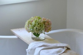 ironing board table 15  Turn a Vintage Ironing Board into a Stunningly Useful Table ironing board table 15 270x180