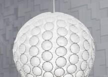 k-cup lantern