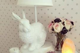 lighting nightstand 1  18 Bedside Nightstands Styled Just Right lighting nightstand 1 270x180