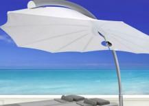 Icarus umbrella by Bundl