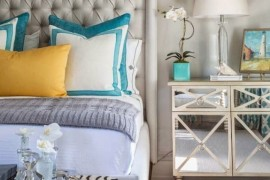 18 Bedside Nightstands Styled Just Right