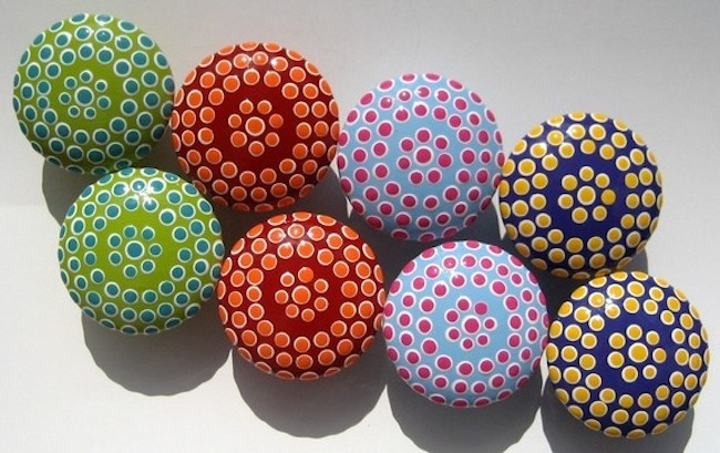 Artsy Drawer Knobs That Are Sure to Stand Out
