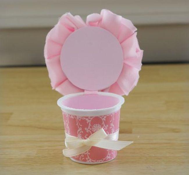 trinket box k-cup