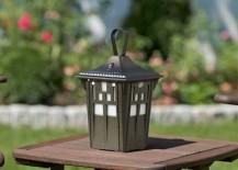 Allclear Mosquito Mist Lantern