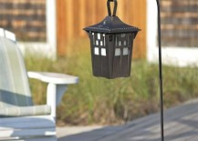 Allclear Mosquito Repellant Hanging Lantern