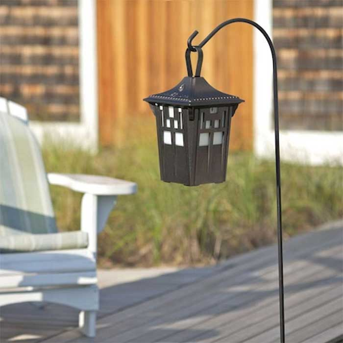 View in gallery Allclear Mosquito Repellant Hanging Lantern
