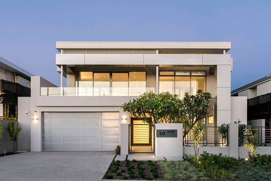 Beautiful Aussie home offers ample privacy