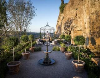 Create an Outdoor Living Area with a Gazebo