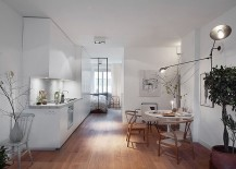 Combining-the-kitchen-with-the-living-and-dining-areas-in-style-217x155