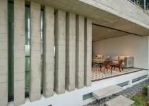 Concrete-adds-a-unique-element-to-the-home-in-Peru-217x155