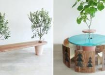 Creative seating from Mono Goen