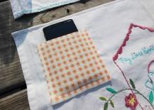 DIY Pocket Placemat