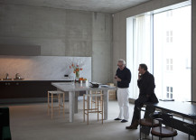 David Chipperfield I