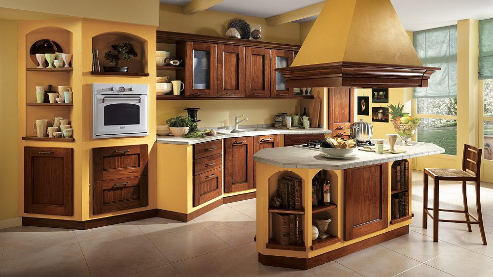 Italian Inspired Kitchen Interesting 14 Dreamy Italian Kitchens Laced With Refined Traditional Charm