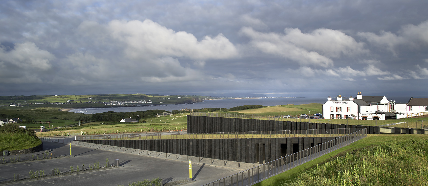 Giant's-Causeway-Visitor-Centre
