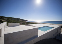 Captivating minimal design of the House of the Infinite